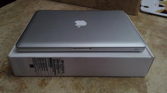 Macbook Pro 2012 I5 2.5 Ghz 16 Gb Ram 480 Gb Ssd 1.5 Gb Vid