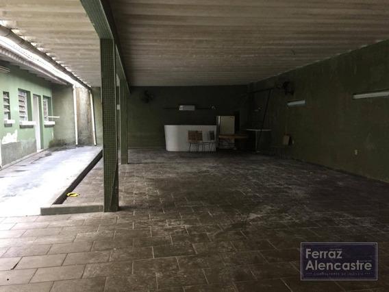 Terreno À Venda, 675 M² Por R$ 5.460.000,00 - Aparecida - Santos/sp - Te0001