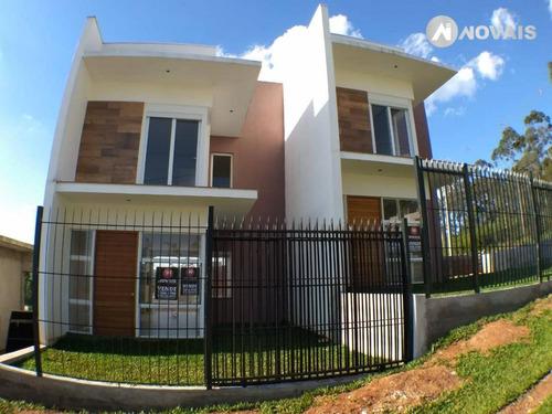 Imagem 1 de 30 de Casa À Venda, 69 M² Por R$ 280.000,00 - Encosta Do Sol - Estância Velha/rs - Ca2009