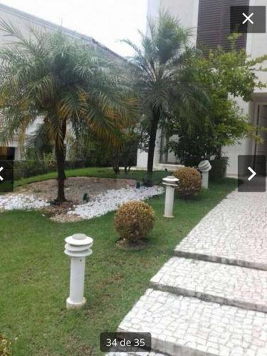 Linda Casa Dupla No Tamboré 4 - So0044
