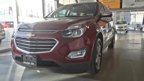 Chevrolet Equinox Premier Automatica 2017