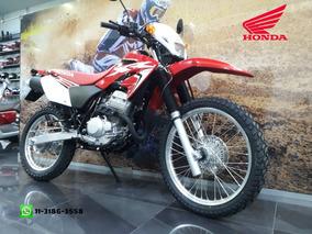 Honda Xr 250 Tornado 0km 2018