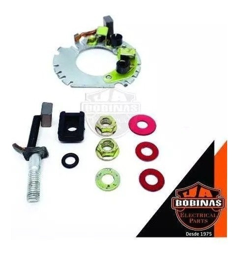 Kit Reparo Escova Motor Arranque Speed Triple 1050 11-13