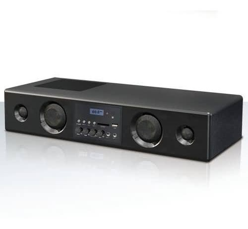 Amplificador Jwl-soundbar-hometheater-tvsm6
