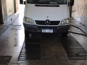 Mercedes-benz Sprinter 2.5 313 Furgon 3550 V2 Te 2005