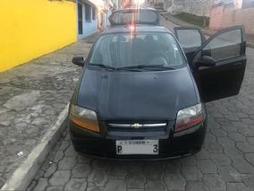 Chevrolet Aveo Activo 1.6 Hatchaback