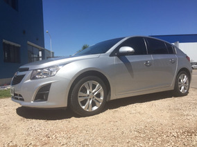 Chevrolet Cruze Ltz 2014 Full Impecable 34.300km En Ruta