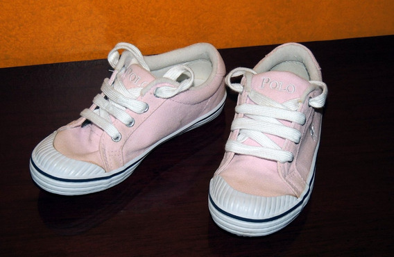 Tenis Polo Ralph Lauren Original