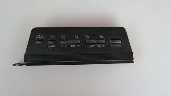 Chave Teclado Liga Desliga Sony Klv-40s410a