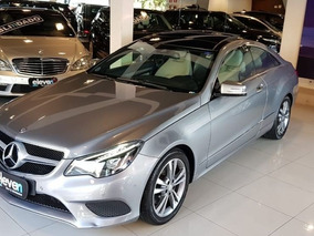 Mercedes-benz E 250 2.0 Coupe 16v Turbo