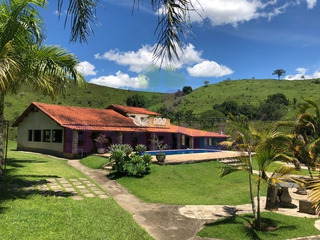 Sitio A Venda, Estrada Da Cachoeira, Nazaré Paulista - St00014 - 34461943