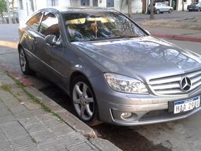Mercedes Clc 200 Comprensor