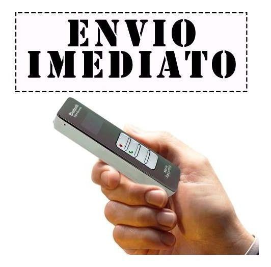Radio Portatil Escuta Telefonica Celular Sistema De Bd1