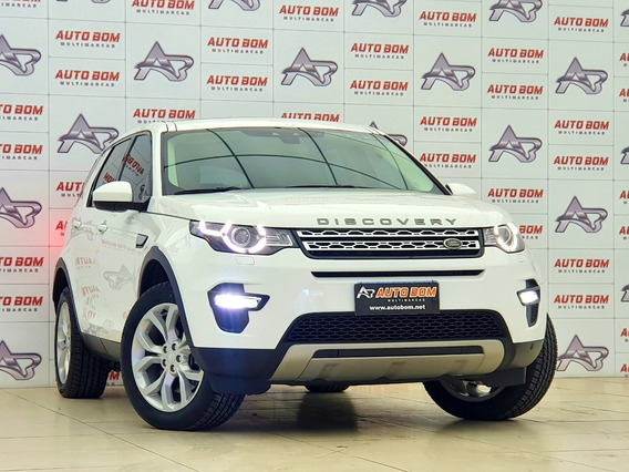 Land Rover Discovery Sport Hse Bi-turbo Dies. 7lug.