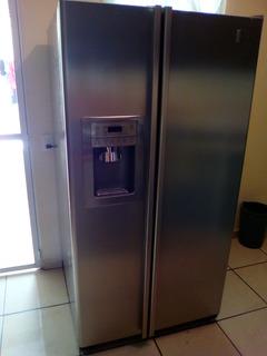 Refrigerador Ge 2 Puertas Usado Mercadolibre Com Mx