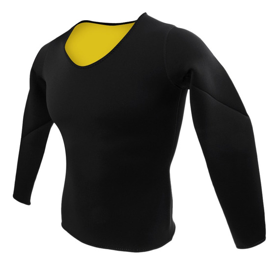 Camiseta Deportiva Con Manga Larga Para Mujer Para Yoga