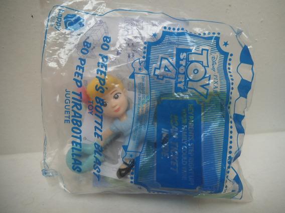 Bo Peep Tirabotellas Toy Story 4 Mcdonalds