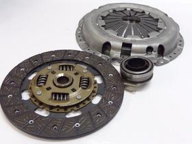 Embreagem Kit Completo Toyota Corolla 1.6/1.8 16v 98/02