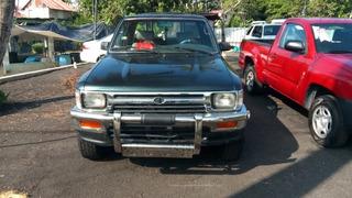 Toyota 4runner Automática 4x4