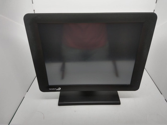 Monitor Bematech Touch Bt15xx