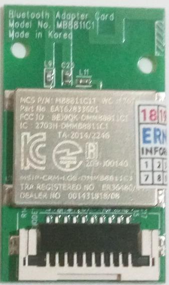Placa Módulo Bluetooth Lg Cj87 Cj88 Cj98 Mb8811c1 E Outros