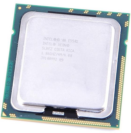 Processador Intel Xeon E5502/1.86ghz/4m/lga1366 - Slbez