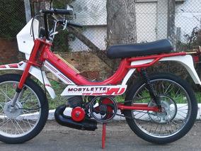Mobylette Caloi 60cc 1990 Em Perfeito Estado! - 1990
