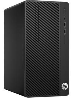 Pc De Escritorio Hp 280 G3 Sff - Intel Core I7, 8 Gb,1000 Gb