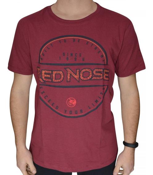 Camiseta Red Nose 9150147