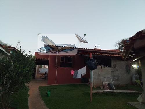 Imagem 1 de 16 de Chácara A Venda No Bairro Portal São Marcelo Em Bragança - Ch377-1