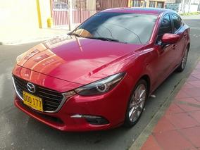 Mazda 3 Grand Touring Automático Sedán Full Equipo