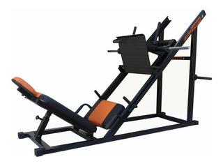 Leg Press 45° Profissional - Academia Musculação