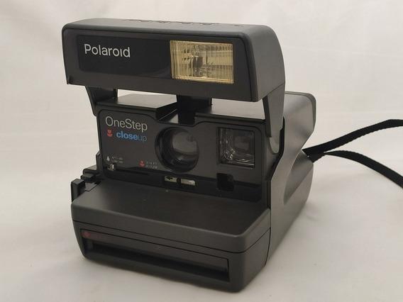Câmera Polaroid One-step Close Up
