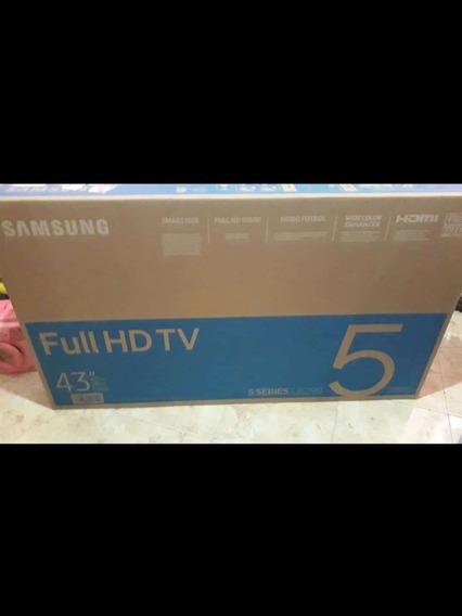 Tv Samsung Smartv De 43