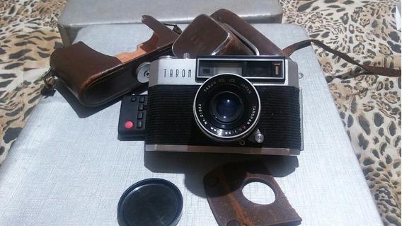 Camara Fotográfica Antiga