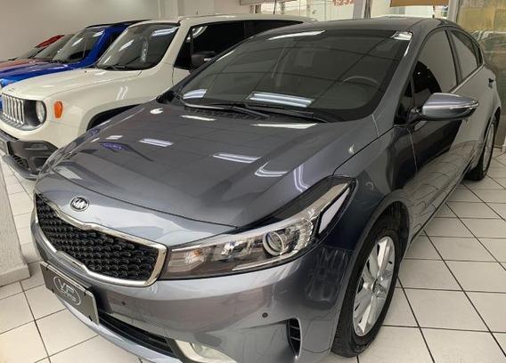 Kia Cerato 1.6 Sx Flex Aut. 4p 2019