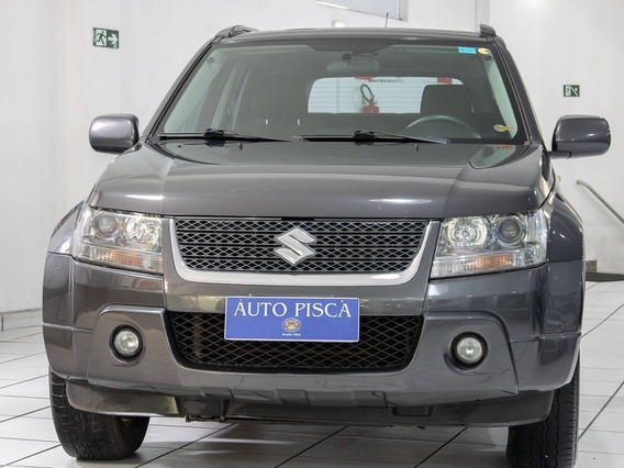 Suzuki Grand Vitara 2.0 4x2 16v Gasolina 4p Manual