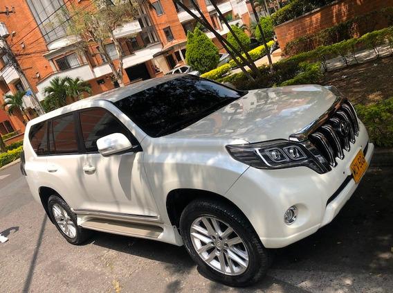 Toyota Tx Blanca 2012 3.0 5 Puertas 7 Puestos