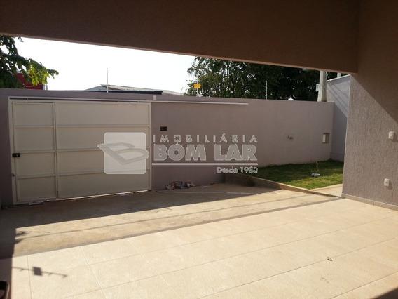 Casa Residencial Para Venda - 060126.01