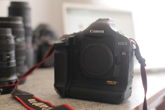 Canon 1ds Mark Iii Full Frame