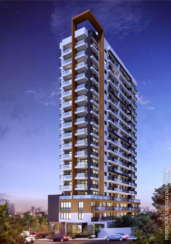 Apartamento Residencial Para Venda, Chácara Inglesa, São Paulo - Ap7816. - Ap7816-inc