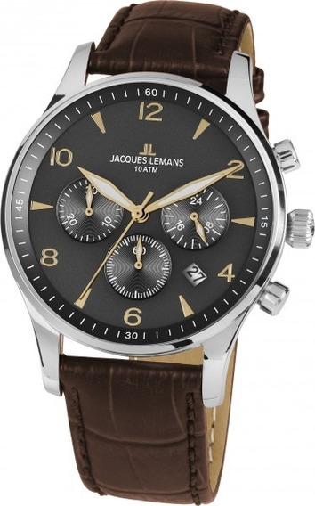 Reloj Jacques Lemans 1-1654zj