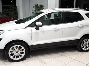 Ford Ecosport 1.5 Titanium 123cv 4x2 Mt Mejor Contado Op4
