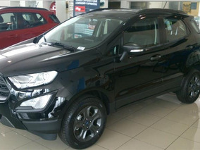 Ford Ecosport Ecosport Freestyle 1.5 At