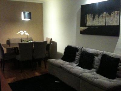 Apartamento Em Vila Granada, São Paulo/sp De 63m² 3 Quartos À Venda Por R$ 330.000,00 - Ap218356