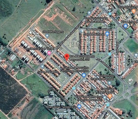 Apartamento Em Vereador Eduardo Andrade Reis, Marilia/sp De 42m² 2 Quartos À Venda Por R$ 48.668,00 - Ap376006