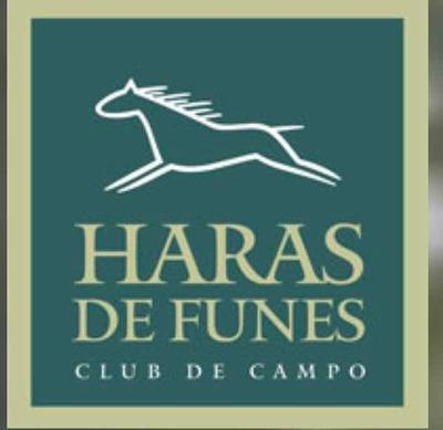 Terreno Haras De Funes. 1000 Mts 2