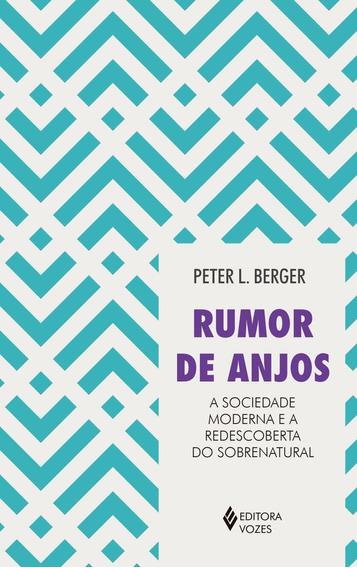 Rumor De Anjos