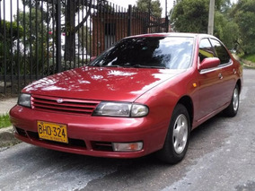 Nissan Bluebird 1996 2.0 Atm Sss