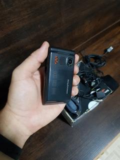 Celular Sony Ericson W380